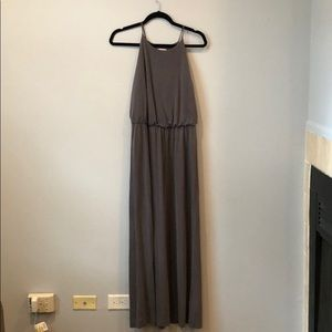 Gap High Neck Modal Dress- Excellent Condition- M